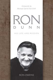 Ron Dunn His Life and Mission