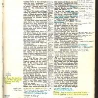Exodus 15:14-16:3