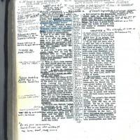 Malachi 1:7-2:9