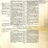 Philippians 1:1-8