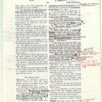 Philippians 2:21-3:16