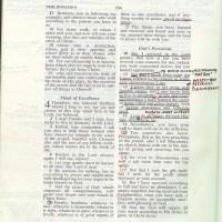 Philippians 3:17-4:19