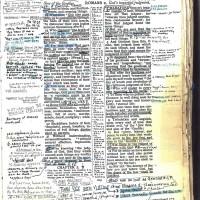 Romans 1:24-2:13