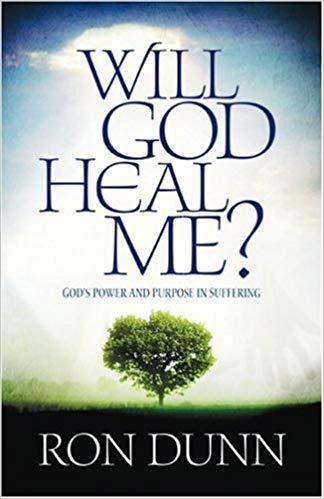 will god heal me