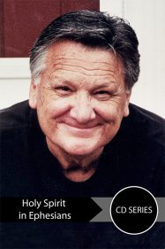 Ron Dunn Holy Spirit in Eph. Series