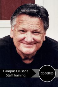 Ron Dunn Campus Crusade Series