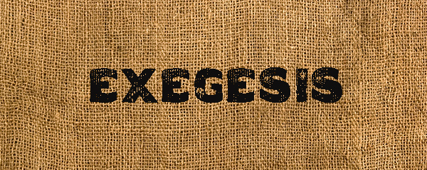 Deuteronomy Exegesis : Ron Dunn Repetition Meaning
